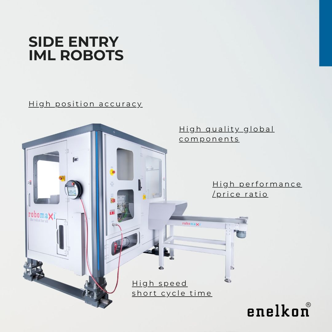 Side Entry Robots